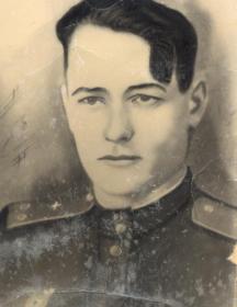 Леонтьев Николай Архипович