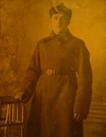 Хохлов Никита Алексеевич