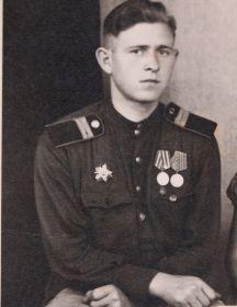 Фролов Иван Фёдорович