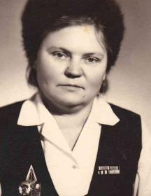 Павленко (Лебедева) Анна Владимировна