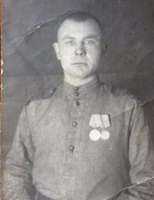Буров Иван Алексеевич