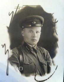Юркин Иван Никитич