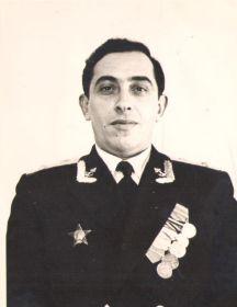 Стернинсон Лев Залманович