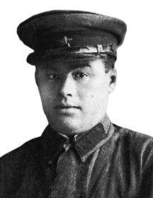 Новолодский Яков Григорьевич