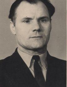 Мягких Иван Андреевич