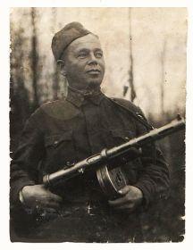 Корякин Николай Дмитриевич