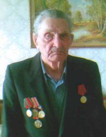 Ожигов Василий Яковлевич