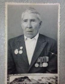 Хлыновский Виктор Петрович