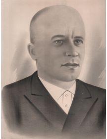 Урюпин Сергей Дмитриевич