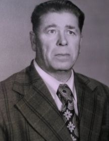 Беляев Алексей