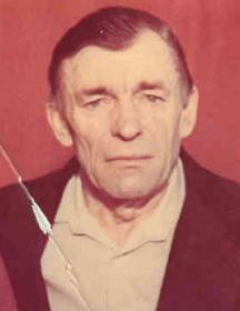 Медведев Алексей Федорович