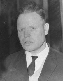 Ерёмин Николай Андреевич