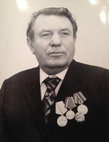 Ферафонтов Николай Гаврилович