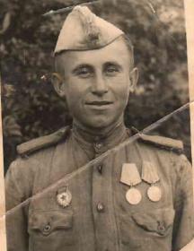 Сергеев Афанасий Иванович