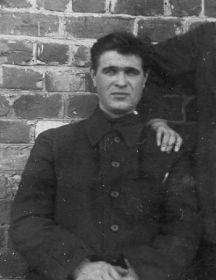 Фадеев Андрей Федорович