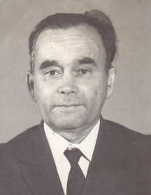 Сатаров Александр Сергеевич