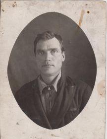 Уткин Назар Анисимович