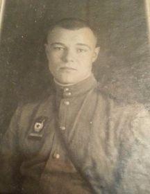 Золотухин Иван Егорович