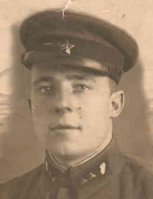 Ромасько Пётр Романович