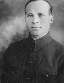 Данилов Яков Алексеевич