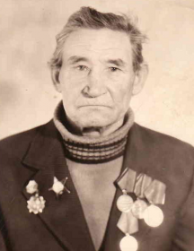 Сизых Евгений Иванович