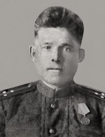 Тюрин Георгий Васильевич