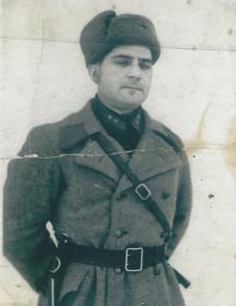 Есауленко Николай Степанович