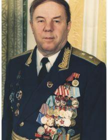 Ежков Владимир Иванович