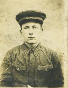 Шавилов Василий Иванович