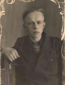 Федорцов Федор Андреевич