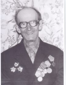 Наседкин Виктор Федорович