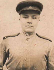 Сова Петр Кузьмич