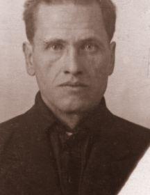 Воробьев Павел Федорович