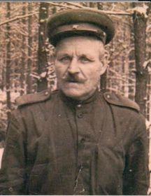 Турков Василий Иванович