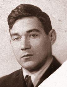 Вдовых Василий Ефимович