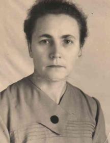 Федорцова (Посевина) Таисия Ивановна
