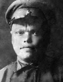 Рахно Павел Федорович