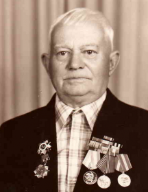 Строителев Михаил Михайлович