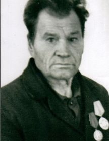 Власов Михаил Иванович