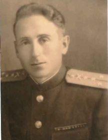 Четвёркин Иван Яковлевич