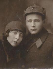 Уланов Николай Григорьевич