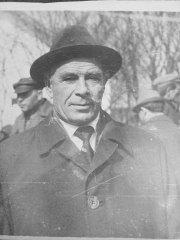 Ирикаев Андрей Григорьевич