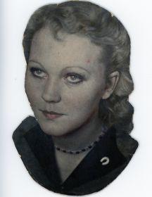 Лозовская Людмила Николаевна