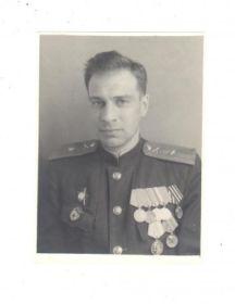 Айзикович Александр Самойлович