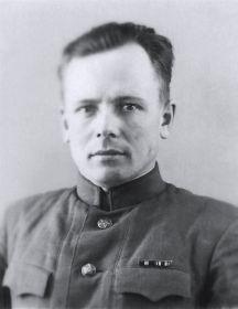 Балашов Валентин Иванович