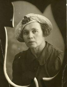 Зорина Наталья Герасимовна