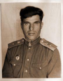 Чунарев Петр Петрович