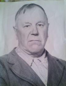 Остапенко Иван Игнатьевич