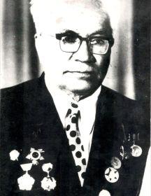 Иван Никитович Эпов