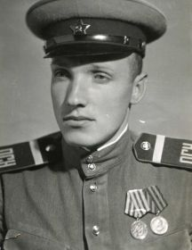 Воронов Михаил Дмитриевич